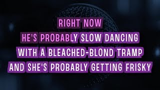 Before He Cheats - Carrie Underwood | Karaoke Version Mp3