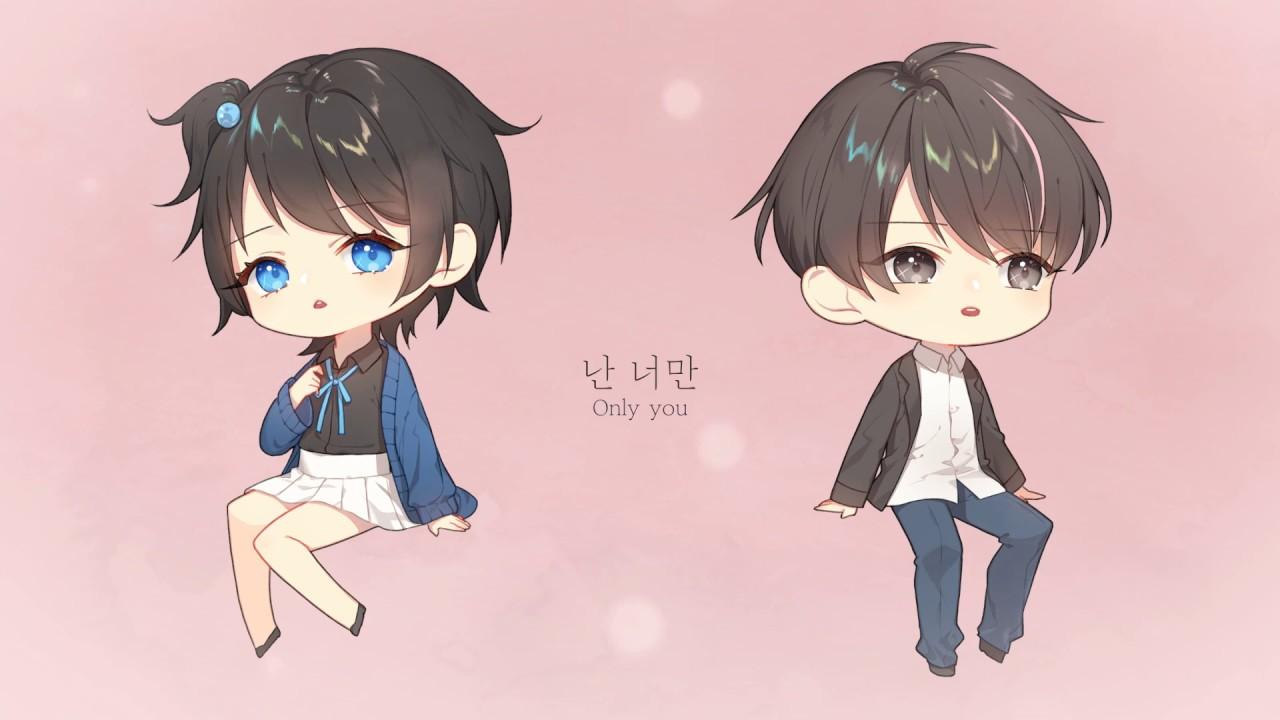 「Teefy x w/nn\e」 Still love you (사랑했었다) - Lee Hong Gi(이홍기) x Yoo Hwe Seung(유회승) 「COVER」