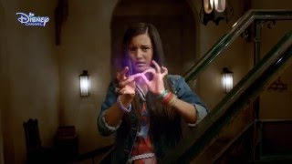 Evermoor Chronicles - Tara the Supreme Everine | Official Disney Channel Africa