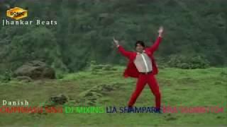 Dil Har Koi Deta Hai (Jhankar) - HD - Mohra - Kumar Sanu   Alka Yagnik (By Danish)(720p) omprkash