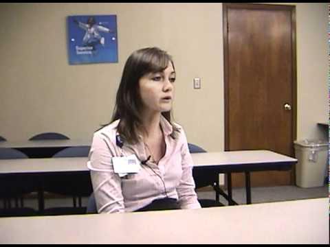 Organizational Development Specialist, Career Video from drkit.org
