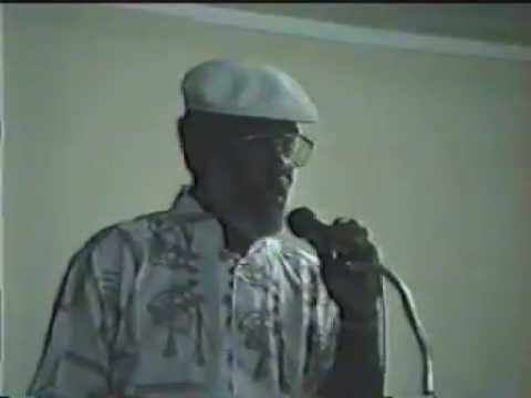 PT 3- UBAD TOWN HALL/Belize city Feb/1993