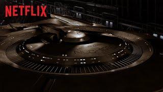 Star Trek: Discovery - Vuelo de prueba - Netflix