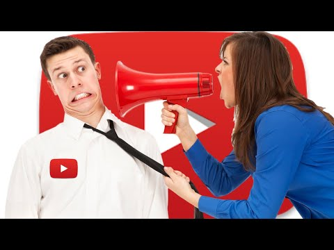 Should YOU Quit YOUR Job to do YouTube?