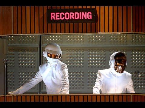 Daft Punk & Stevie Wonder - Get Lucky Grammy (Bass Cover)