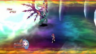 Tales of Graces ƒ (Cheria Chaos Solo) - Lambda Teos