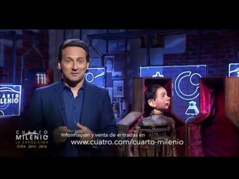 La Gira de Cuarto Milenio continúa en Bilbao y Valencia - YouTube