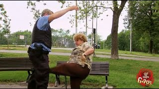 funniest kick in the balls pranks best of just for laughs gags
