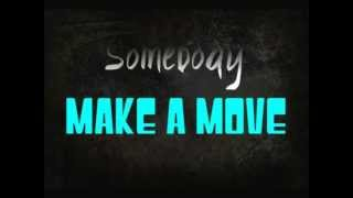 """Make A Move"" by Icon For Hire [with lyrics]"