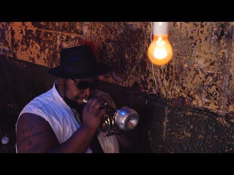 Feelin' It (Jay-Z) Trumpet Cover Feat. Quasan