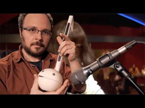 Miserlou (Theme From Pulp Fiction) - Otamatone Cover
