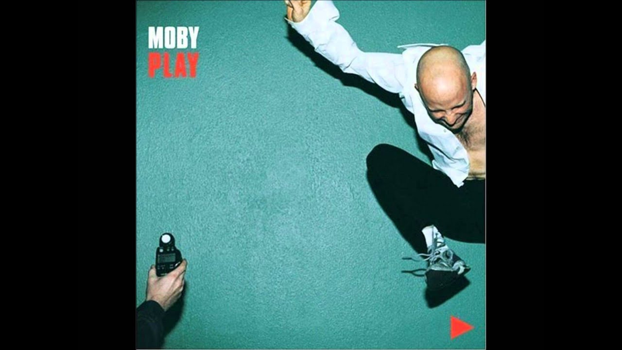 Moby - Natural Blues (Promo 3)