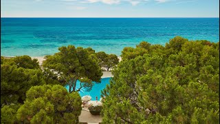 Forte Village, a family resort in Sardinia
