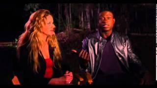 Teen Wolf cast talks about Allison's transformation/ Derek's leadership/ Isaac (Season 2)