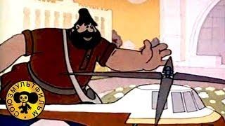 Мультфильмы: Мурзилка и великан