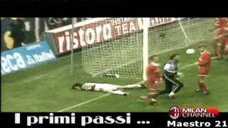 Pippo Inzaghi Season 1995/1996 - With Parma 2 Goal