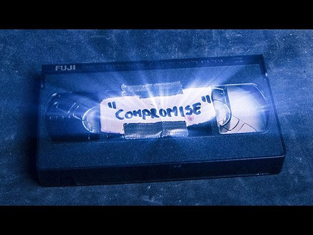 Abandoned By Bears - Compromise (Official Music Video)