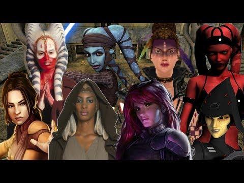 Star Wars Battle Royal - Ladies Night 2