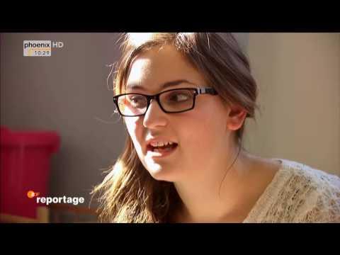 (Doku in HD) Flüchtlinge - Willkommen oder unerwünscht - Alltag in der Erstaufnahme Ingelheim