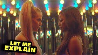 Zola and Minari (A24) - LME @ Sundance 2020 - zola movie music