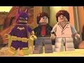 LEGO Dimensions - Knight Rider Adventure World - All Quests