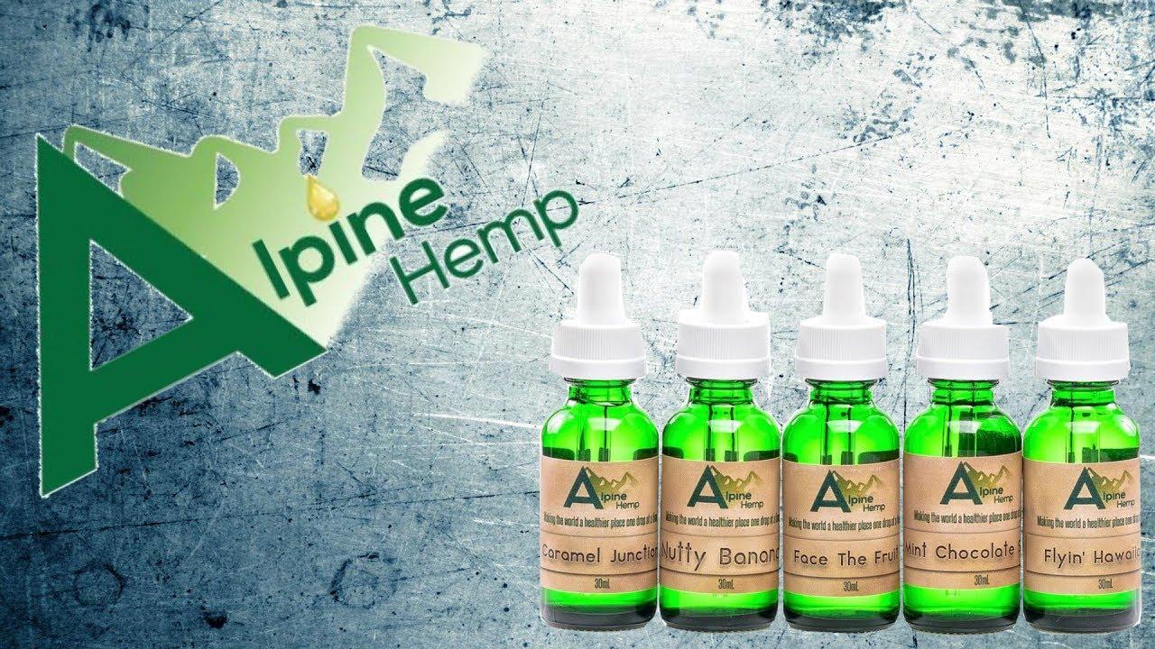 Alpine Hemp Promotional Codes