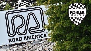 Sunday at the 2018 KOHLER Grand Prix at Road America thumbnail