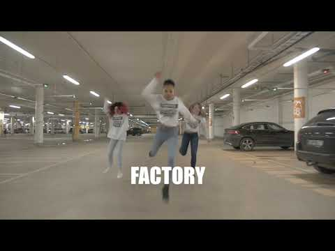 Celey Dance Factory (Oga Police - Shakiine)