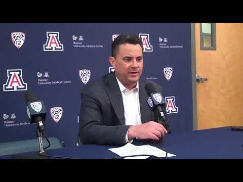 Sean Miller after UCLA