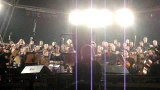 Carmina Burana - Dulcissime; Ave, Formosissima; O Fortuna - Virada Cultural SP 2010