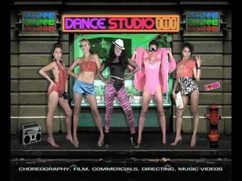 Dance Studio 101- TV, Film, Music Videos, Commercials: Directing and Choreography Compile