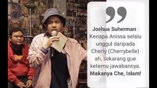 Joshua dan Ge Pamungkas Bakal Kesandung Kasus Penistaan Agama