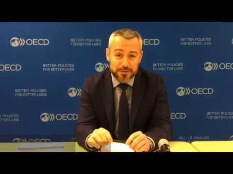 Open Goverment - OECD