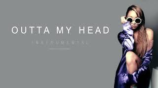 Koda Kumi(倖田來未) - OUTTA MY HEAD ( Instrumental )  カラオケ