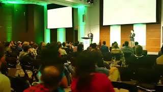 AndroidTO 2018 - Highlight Reel