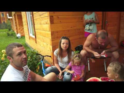 Горный Алтай  | База отдыха