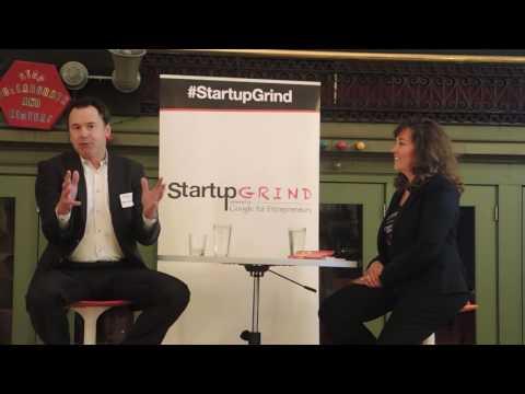 Startup Grind Hosts Tom Salonek, Founder and CEO, Intertech