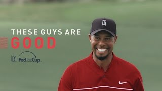 PGA TOUR – How Good Is That(, 2017-01-24T23:16:46.000Z)