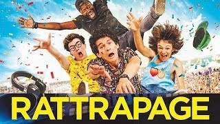 Пересдача / Rattrapage (2017) Official Trailer