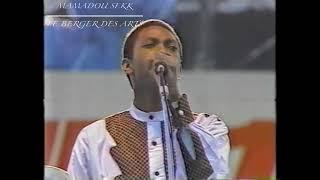 Youssou N'Dour & le Super Étoile au Japon / 1986