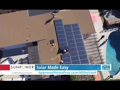 A Stress Free Solar Guarantee