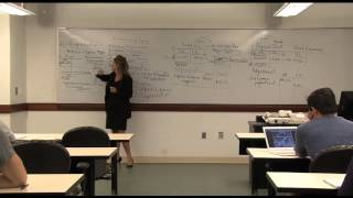Accounting Class 6/05/2014 - Accounting Cycle, including accruals