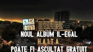 IL-Egal, Magic Juice -- Da sau nu (IL-Egal prezinta h.a.i.t.a.) www.il-egal.ro