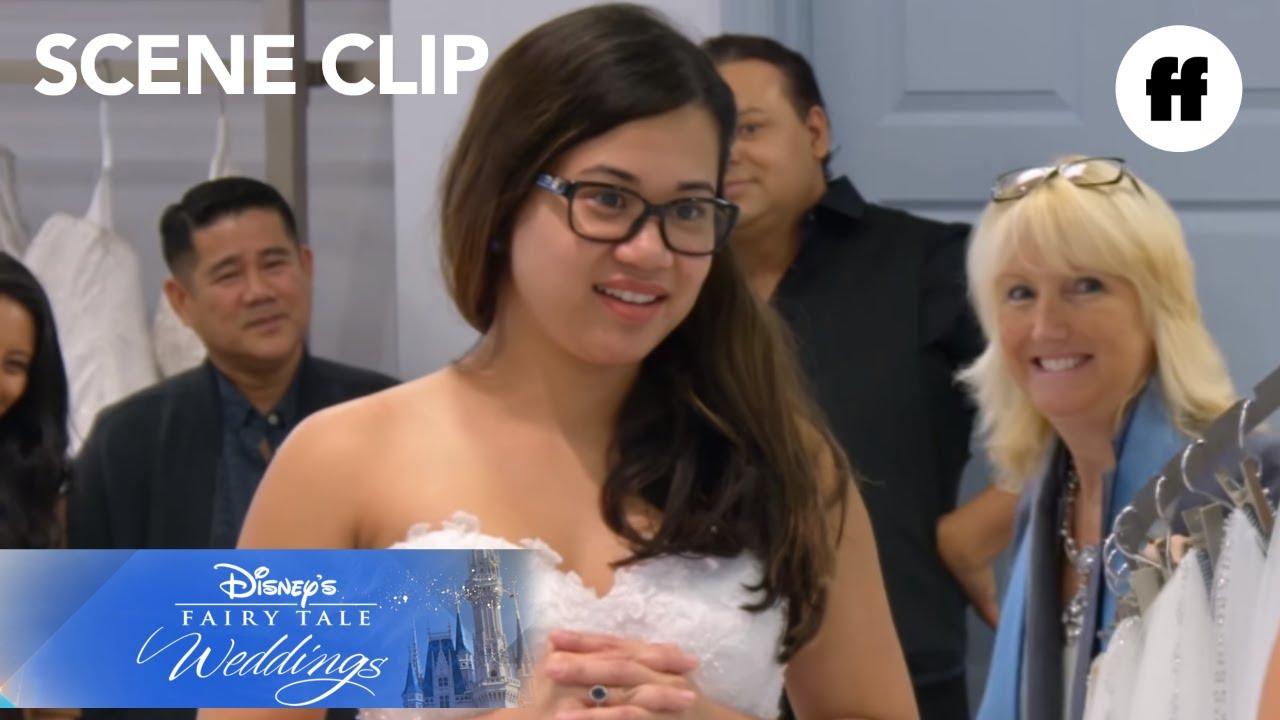 Disney\'s Fairy Tale Weddings   Finding A Disney Princess Wedding ...