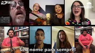 SANTO SANTO SANTO | Gary Oliver |Ministério de Louvor IP Shalom