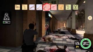 Zen-Gaming -Postal 3-  -Hocky moms, Cops, The machete cuts through it all - [HD]