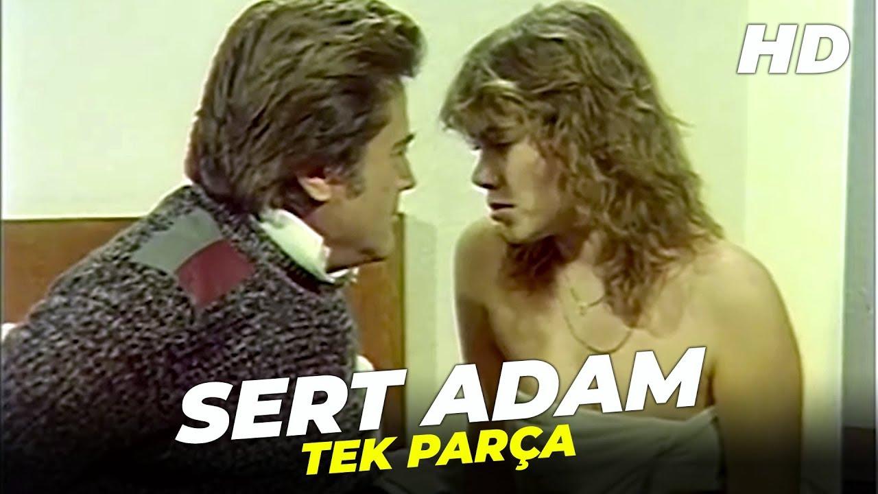 Sert Adam | Cüneyt Arkın  Eski Türk Film Full İzle