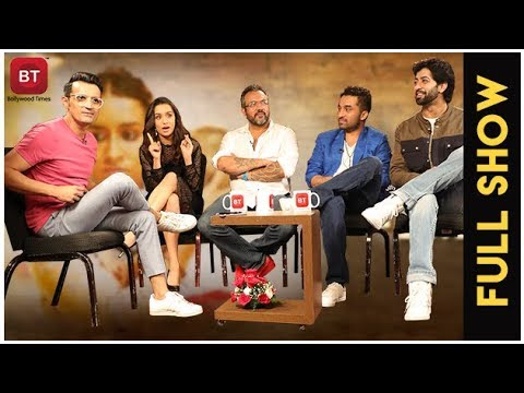 Shraddha Kapoor And Entire Star Cast Of Haseena Parkar Speaks Their Heart Out | Haseena Parkar Movie