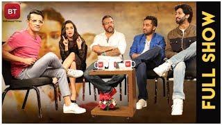 Shraddha Kapoor And Entire Star Cast Of Haseena Parkar Speaks Their Heart Out | Haseena Parkar Movie
