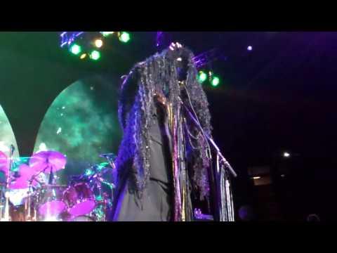 Rhiannon Fleetwood Mac LA Forum 4-14-15